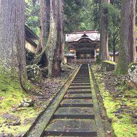 冬の永平寺へ