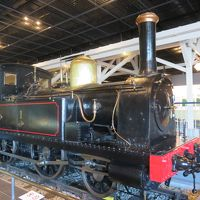 大宮の鉄道博物館訪問(1)