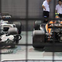 F1がメイン 3回目のシンガポール 2泊3日 2日目、3日目