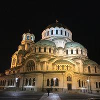 カタール航空(+ブルガリア航空)で行く3泊5日ブルガリア �リラ修道院前後のすきま時間で軽〜くソフィア散策して、約40時間のブルガリア滞在終了