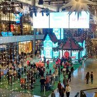 2017年 クリスマス当日のショッピングモール営業状況