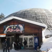 雪の草津温泉 1泊2日  温泉でデトックス@ホテルクアビオ