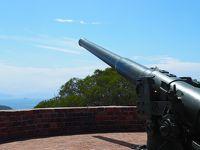5泊7日ニューカレドニア旅行� ヌメア半日観光ツアー