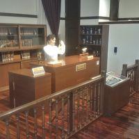 福島県 猪苗代と高湯温泉 (6-1) 猪苗代湖畔と野口英世記念館