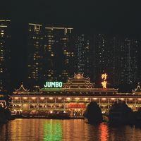 インスタ映え満載 in 香港