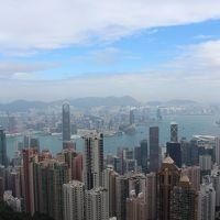 バニラエアで行く初めての香港�