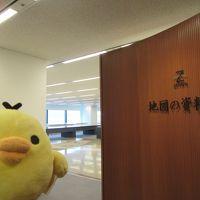 福岡県をたびするトリ