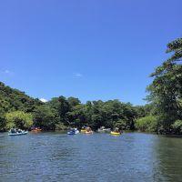 絶景を求めて八重山諸島@西表島でトレッキングとカヌー体験&バラス島でシュノーケリング -Iriomote Island編-