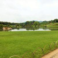 日本三名園、岡山後楽園への旅