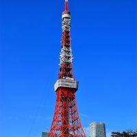 【東京散策71】都内屈指のパワースポット 芝神宮と増上寺周辺の散策