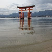 日本三景・安芸の宮島
