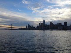 サンフランシスコとおまけのカナダに一人旅(その3/サウサリートでまったり)