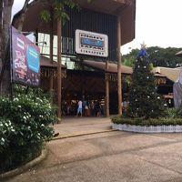 シンガポール(2) 植物園・動物園・リバーサファリ・ナイトサファリ