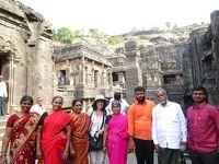 12の世界遺産を巡る北・西インド周遊