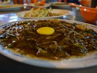 弾丸☆イポー マレーシアの食の都で美味しいものを食べつくせ!