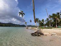 パナマ運河とカリブ海、アメリカ大陸横断!