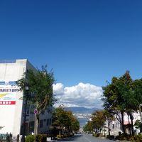 公共交通機関メインで北海道5泊6日〜5日目 函館
