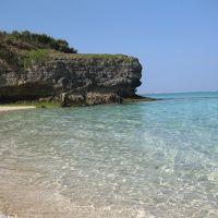 2017年 年末の沖縄を気ままにぶらり旅