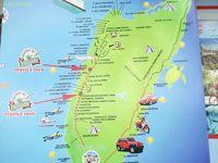 4泊5日のコスメル島 年始年末 #2  大晦日ダイビング編