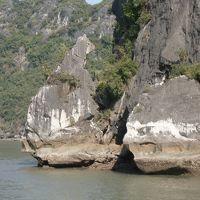 2005年以来2度目のベトナム・未踏のハロン湾世界遺産を見たい!