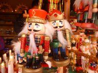 ドイツクリスマスマーケット?リューデスハイム