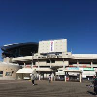 第97回天皇杯決勝横浜FマリノスVSセレッソ大阪戦記