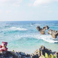 友人親子と行く年末の沖縄2泊3日