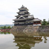 伊那市と松本市へ1泊2日の旅
