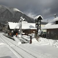 201712_リバティ会津で冬の会津若松に行ってきました! Winter in Aizu-Wakamatsu / Fukushima