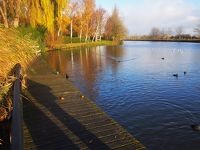 ヨーロッパの美しい村30選のベルギーのシント・マルテンス・ラーテム