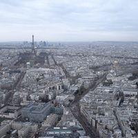 �çava?� いつも誰かに助けられる街。パリ。