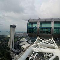 2017 『うっとり夜景シンガポール5日間』Part � シンガポール観光三日目 「♪魅力満載市内観光編」