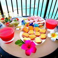 子どもといく年末ハワイ(8ヶ月、4歳、6歳)その3 〜クリスマスアフターセール雨の日のアラモアナ〜