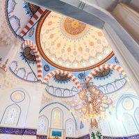 都会の中にある異国を体験しに�〜日本最大のモスク 東京ジャーミー〜