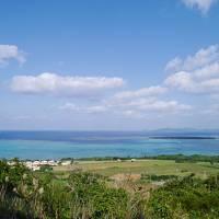 年末年始の沖縄旅行�2017→2018石垣島へ♪竹富島〜小浜島でサイクリング
