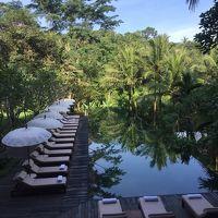 3回目のウブド一人旅☆2017年-2018年年末年始 バンコク経由で行く初めての雨季のバリ島♪(後半・Day4-7)