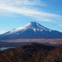 石割神社と絶景石割山ハイキング