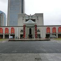 横浜トリエンナーレへ(2017年10月)