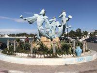 チュニジア ハマメット La Badira滞在とメディナ散策�!