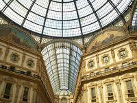[パリ発]週末イタリア!春のミラノ街歩きでリフレッシュ