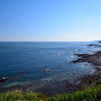 たまさかに、初冬を迎えた南国宮崎を縦断する旅【4】日南海岸編 〜蒼い空と海が広がる日南海岸ドライブ〜