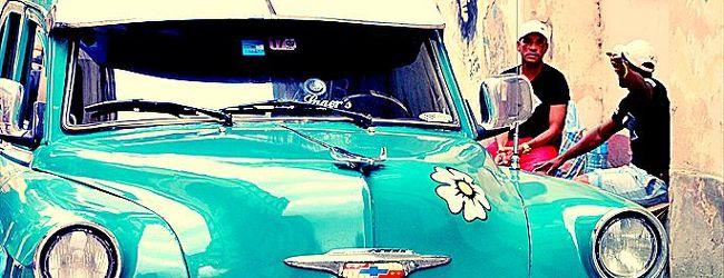 原色のシャングリラ♪キューバ&メキシコ V...