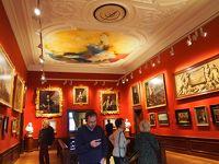 デン・ハーグの街歩きとマウリッツハイス美術館
