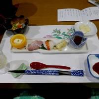 【国内287】2017.12富士山ドライブ旅行1-奥河口湖足和田ホテルに宿泊