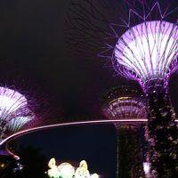 2017年飛び納め&2018年飛び始めinシンガポール(前篇)