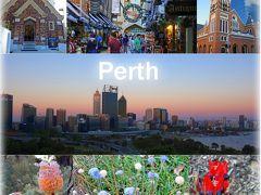年末年始、パースの旅1-KL、チューン ホテル KLIA 2 (Tune Hotel klia2) 宿泊、Quest East Perth宿泊、パース市街・キングスパーク観光-