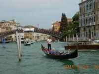 初夏の北イタリアを巡る 13 12日目 ヴェネツィア滞在