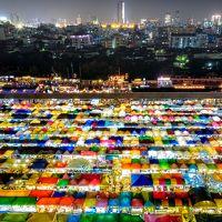 年末年始、バンコクとチェンマイ旅行記