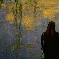 2018芸術の都パリひとり旅7日間vol.3(オランジュリー美術館でたどる西洋美術史�)