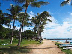 格安航空券で初ハワイ節約旅行